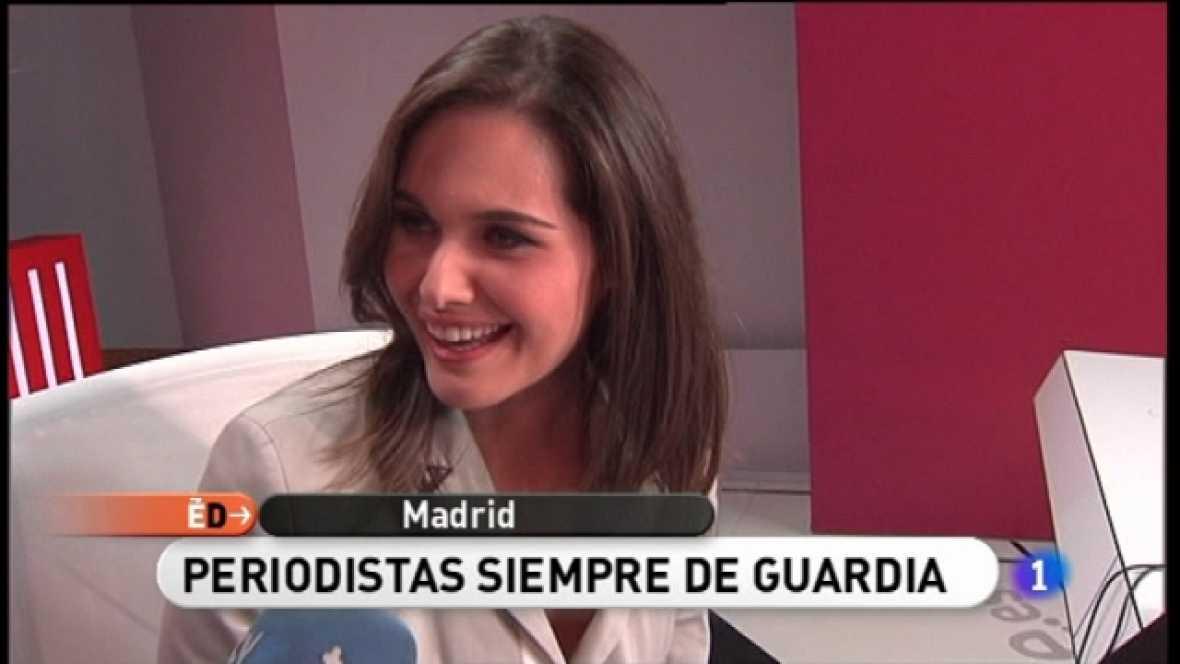 España Directo - 17/06/11 - Ver ahora