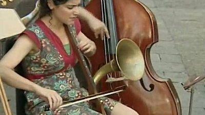 Día de la Música a través de rtve.es y de La 2