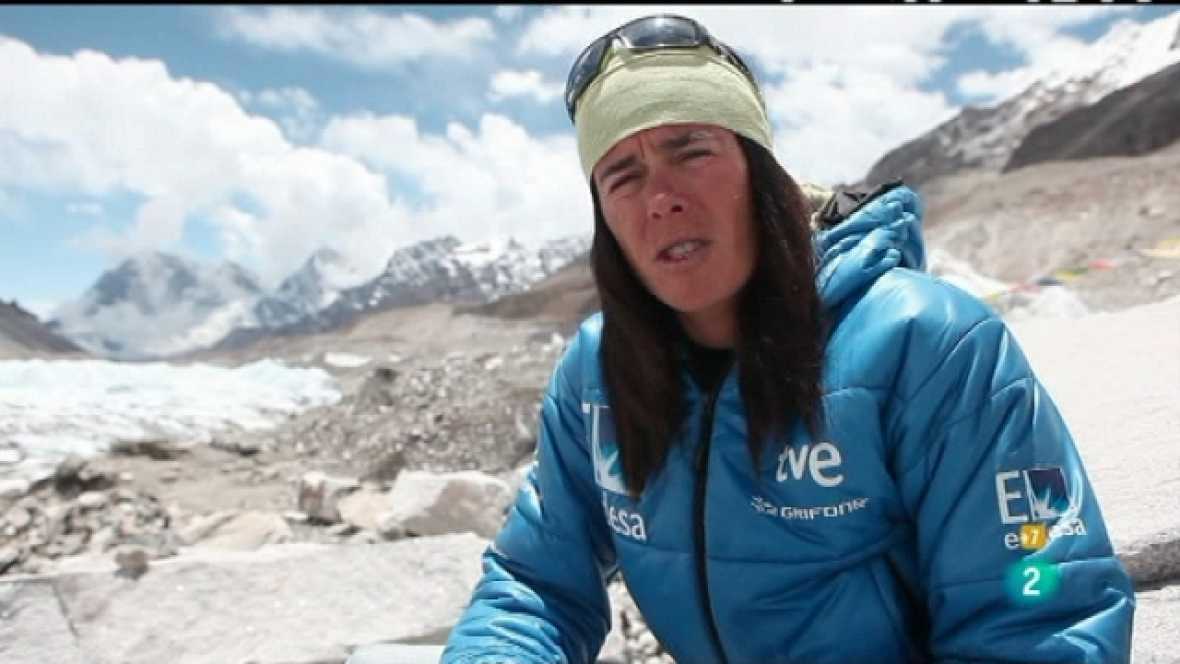 Desafio 14+1: Everest sin O2 - Capítulo 10  - Ver ahora