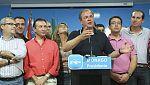 Extremadura se prepara para tener un Gobierno del PP después de 28 años de gobiernos socialistas