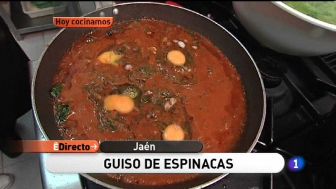 España Directo - 20/06/11 - Ver ahora