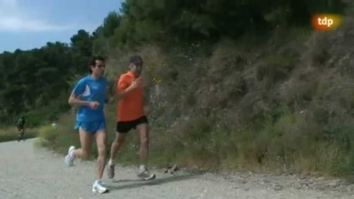 Atletismo - ¡Corre! - Capítulo 9 - 20/06/11 - Ver ahora
