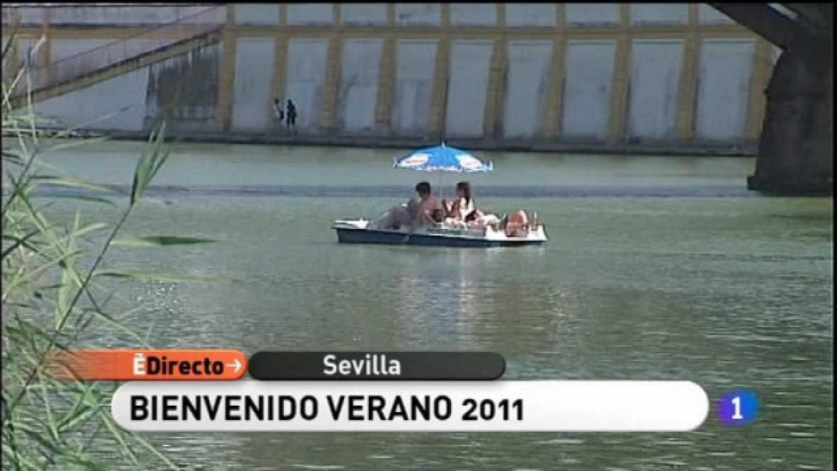 España Directo - 21/06/11 - Ver ahora