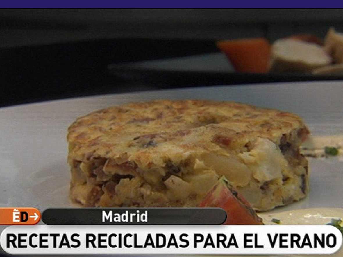 España Directo - De guiso a ensalada