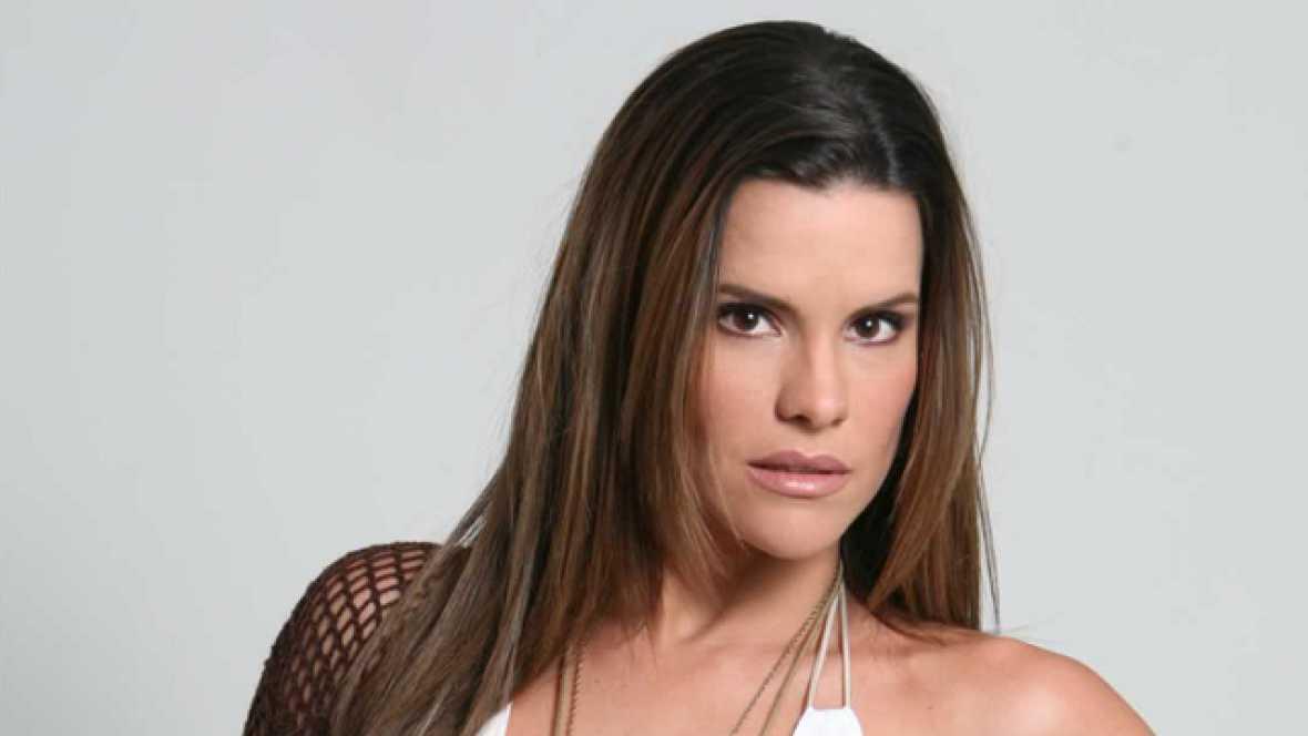Eva Luna - Entrevista a Greidys Gil