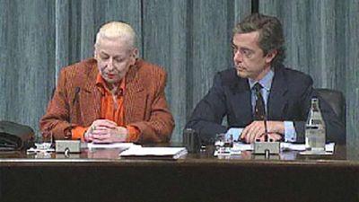 El Tribunal Constitucional ampara a Violeta Friedman (1991)