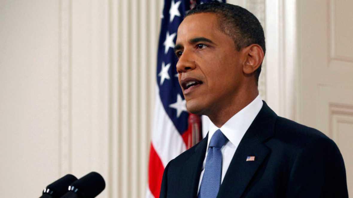 Obama anuncia el comienzo de la retirada de tropas de Afganistán