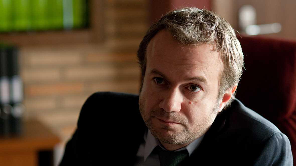 Gran Reserva - T2 - Capítulo 26 - Miguel no quiere renunciar a Lucía y se asocia con Mónica para acabar con Raúl - Ver ahora