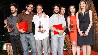 Versión Española ha entregado los premios del XII Concurso Iberoamericano de Cortometrajes