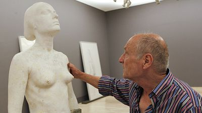 Antonio López que deslumbra desde ya en el Museo Thyssen