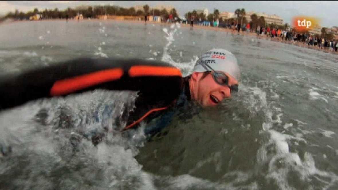 Triatlón Extreme Man Salou-Costa Daurada - Ver ahora