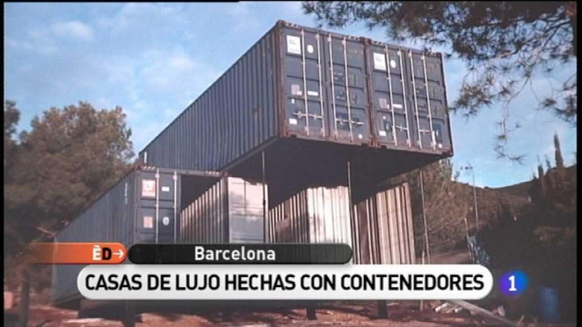 España Directo - 24/06/11 - Ver ahora
