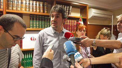 Bildu pide menos presencia policial y del Ejército en el País Vasco