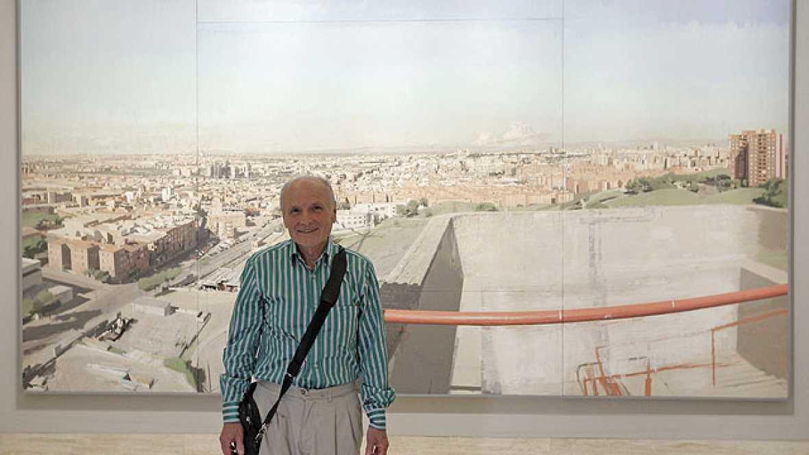 Informe Semanal: Antonio López, el maestro español del realismo