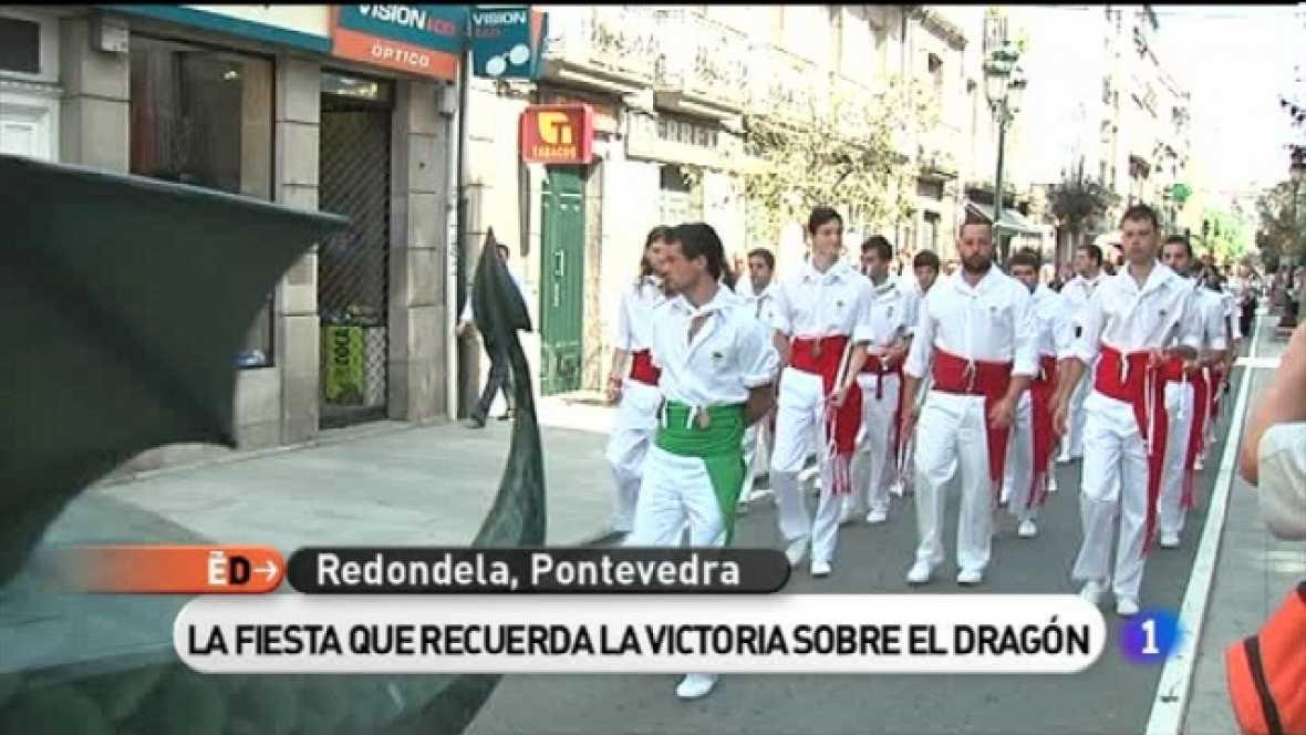 España Directo - 26/06/11 - Ver ahora