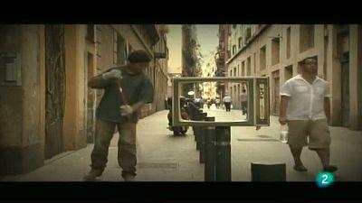 """Miradas 2 - Cultura de calle """"Che Sudaka"""""""