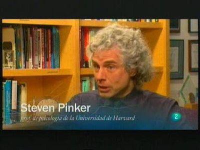 Redes - La violencia disminuye con Estados organizados, según el psicólogo social Steven Pinker