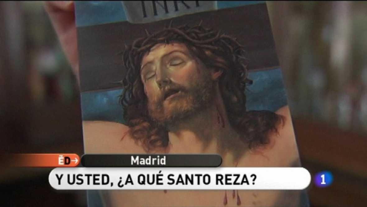 España Directo - 29/06/11 - Ver ahora