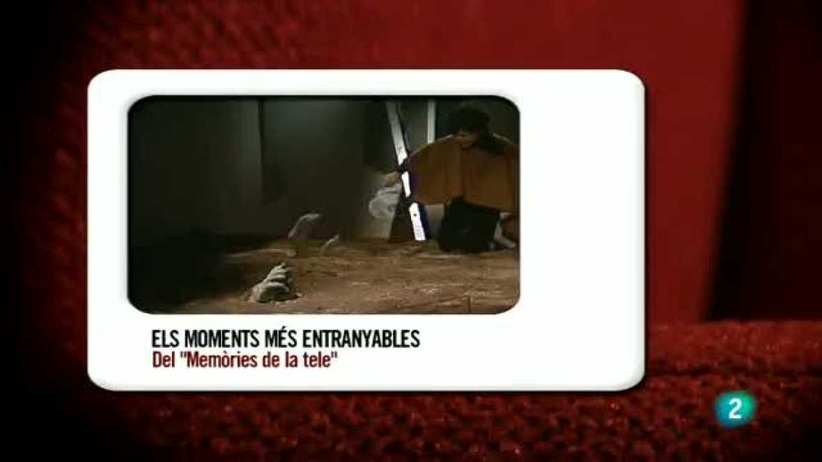 Memòries de la tele -  Adéu  a ¿Memòries de la tele¿