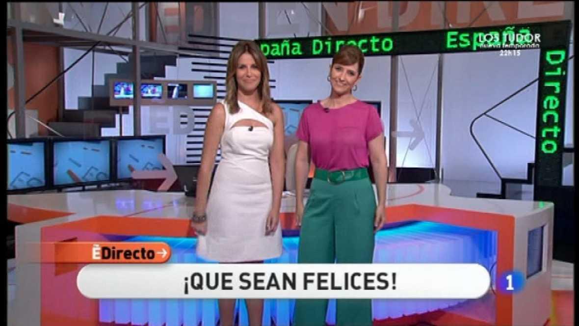 España Directo - 30/06/11 - Ver ahora