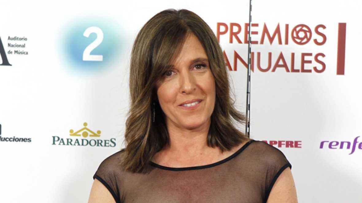 Televisión Española arrasa en los premios que concede la Academia de la Televisión