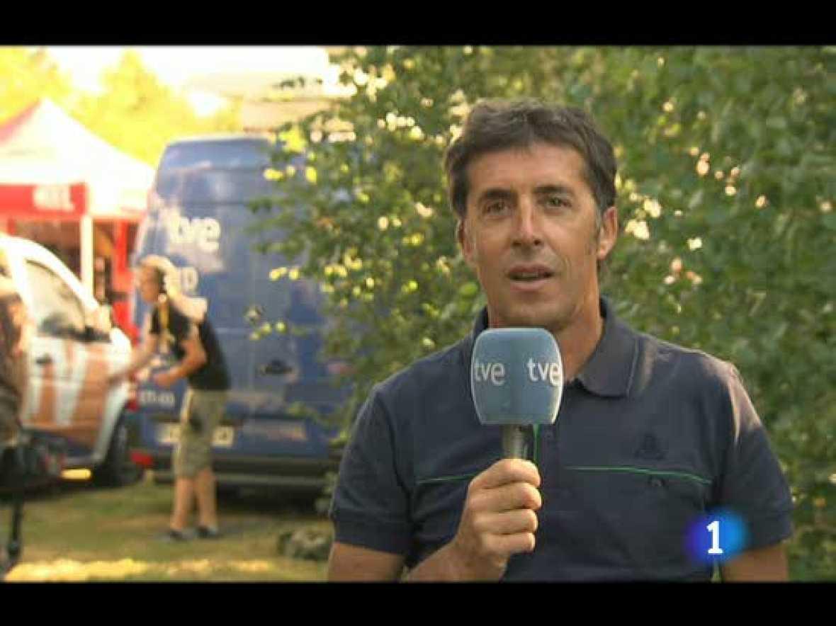 "Pedro Delgado analiza el Tour de Francia 2011. ""Para nada está perdido este Tour para Alberto Contador"", ha asegurado."