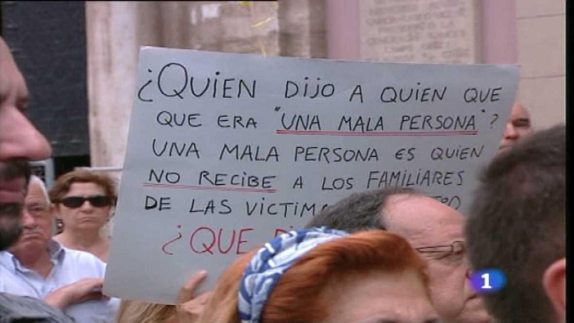 L'Informatiu. Informativo Territorial de la C. Valenciana - 04/07/11 - Ver ahora
