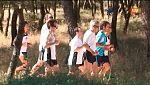 Atletismo - ¡Corre! - Capítulo 11 - 04/07/11