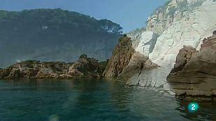 Racons - Del Far de Sant Sebastià a Calella de Palafrugell