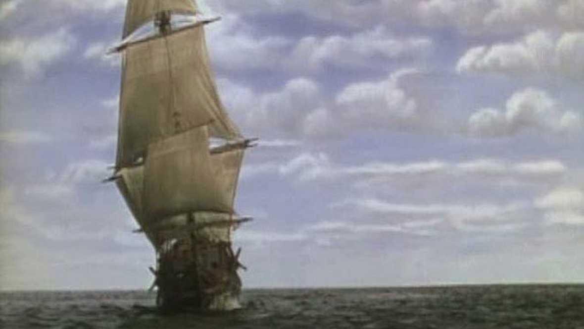 'Los piratas del mar Caribe' en el Cine de La 2