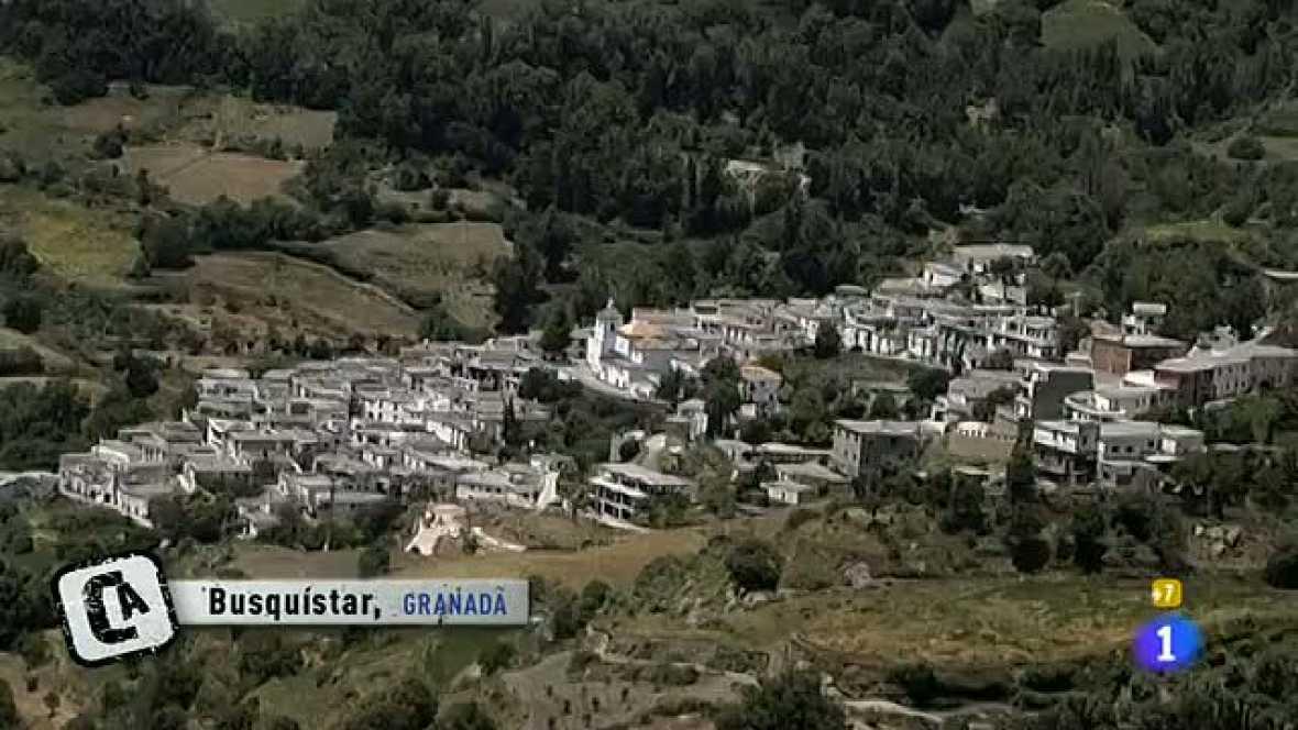 Comando Actualidad - Como mi pueblo, ninguno - La Alpujarra