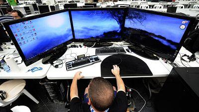 La tecnología como herramienta para la libertad de expresión