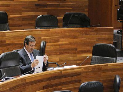 Álvarez-Cascos, presidente de Asturias