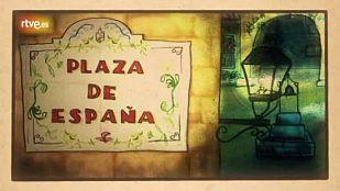 Plaza de España - Tráiler