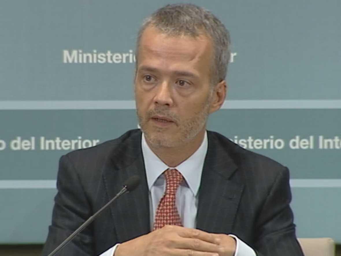 Camacho y Rubalcaba rechazan las peticiones de dimision del PP
