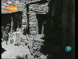 'Las Hurdes' de Buñuel, prohibida