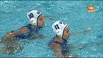 Waterpolo - Campeonato del mundo Cuartos de final Femenino desde Shanghai (China) - 25/07/11