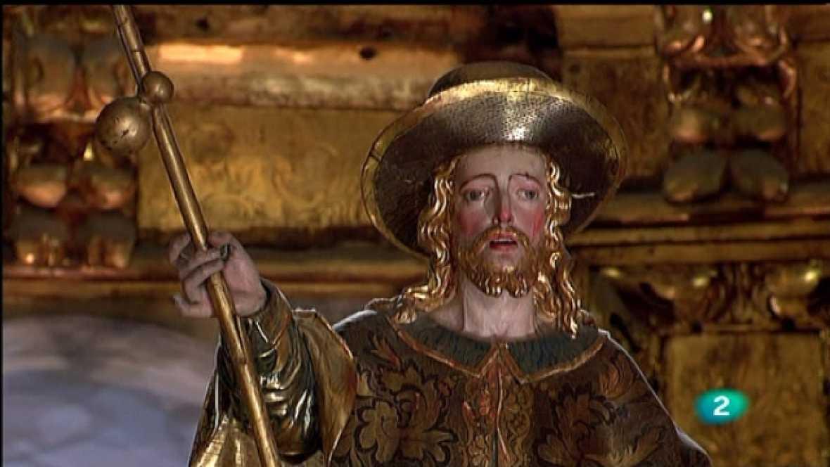 El día del señor - Festividad de Santiago apóstol - Ver ahora