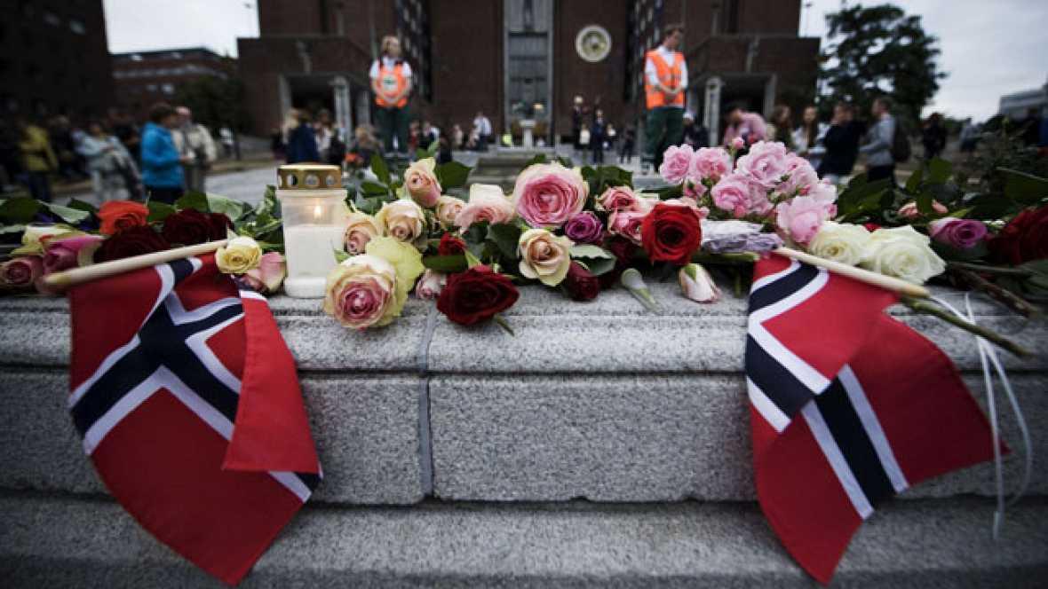 Durante mucho tiempo Noruega se ha caracterizado por ser un importante punto de acogida para exiliados poíticos y defienden mayoritariamente el modelo de convivencia del país.