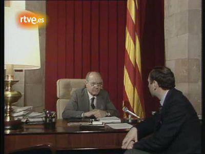 En memòria d'Heribert Barrera: la seva opinió l'endemà del 23-F