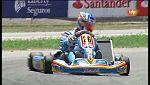 Karting - Campeonato de España, 3ª prueba. Campillos (Málaga) - 30/07/11