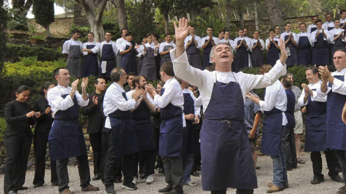 El Bulli cierra sus puertas después de cincuenta años
