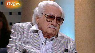 Jorge Amado en 'El lector' (1995)