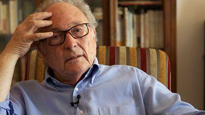 Eduard Punset. Comunicador científico. Pienso luego existo