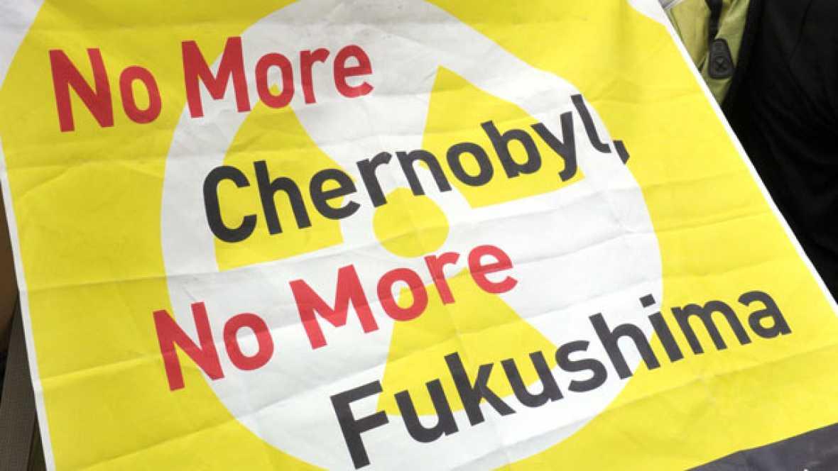 La radioactividad en Fukushima alcanza su nivel más alto desde el terremoto