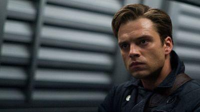 """Capitán América - Sebastian Stan : """"Bucky Barnes es muy distinto al de los cómics"""""""