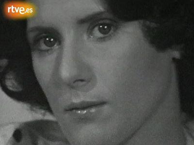 Arxiu TVE Catalunya - Lletres catalanes - Muller qui cerca espill