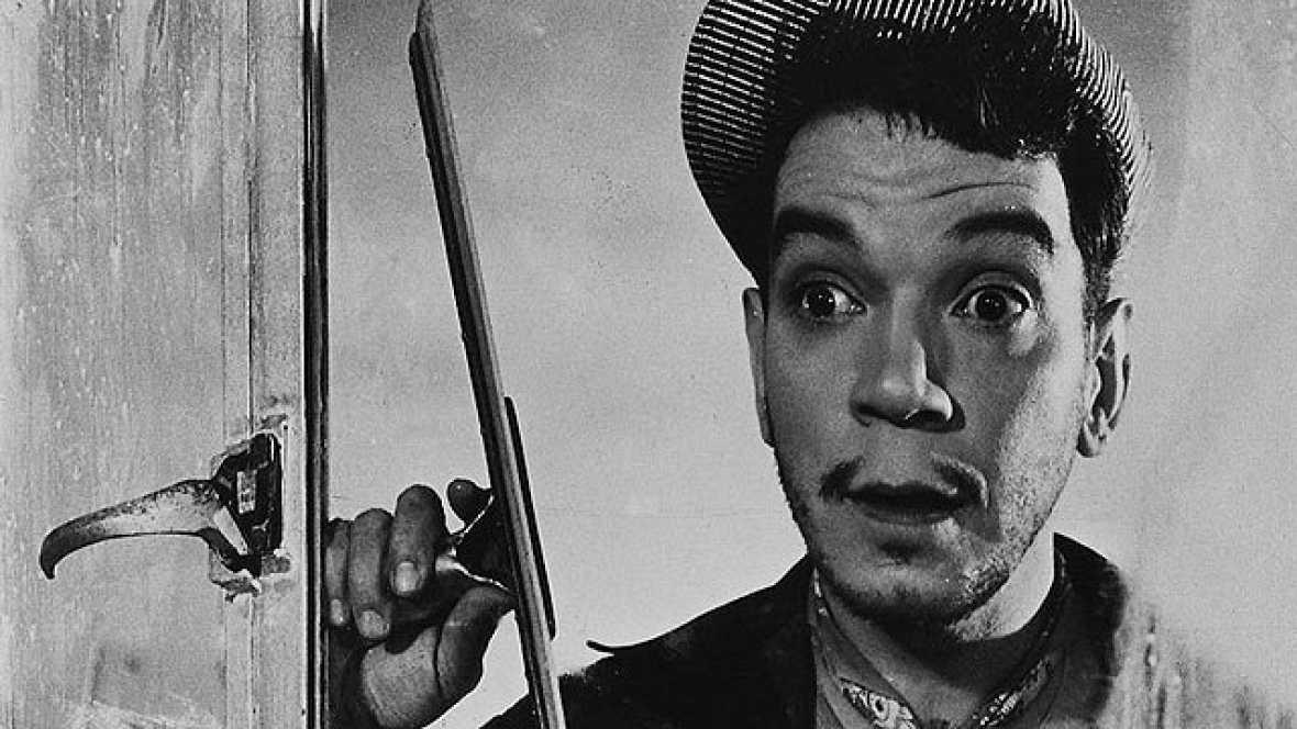"""Para todos los públicos Centenario de Mario Moreno ,""""Cantinflas"""" reproducir video"""