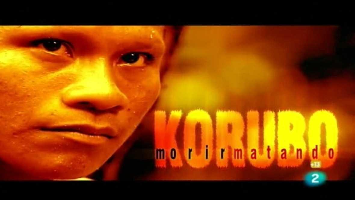 El documental - Korubo: Morir matando - Ver ahora