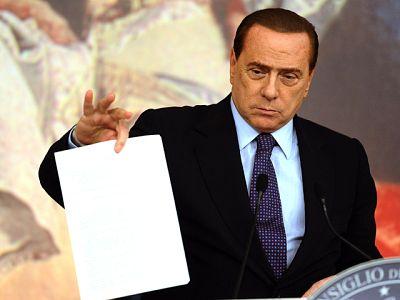 Italia aprueba un plan de austeridad de 45.500 millones que adelgaza la administración local
